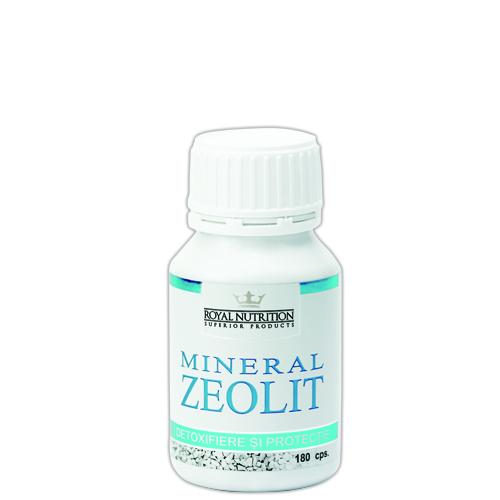 Mineral Zeolit Royal