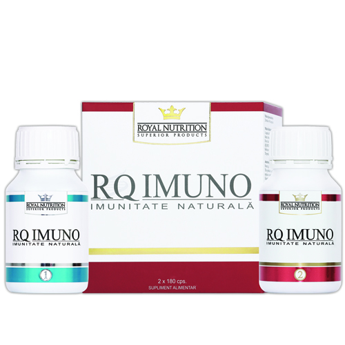 RQ Imuno_7277 cutie + flacoane