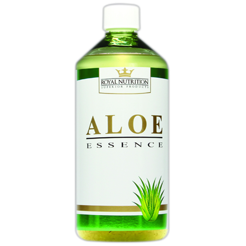 aloe essence royal