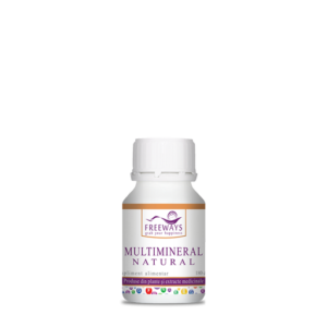 Multimineral Natural - 180 cps