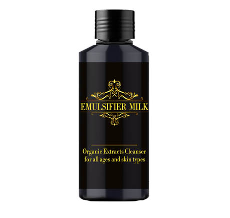Emulsifier Milk (200 ml)