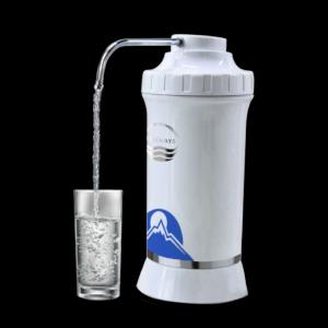 Sistem de purificare a apei