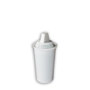 Cartus filtrant cana de purificare a apei