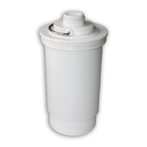 Cartus filtrant sistem de purificare a apei