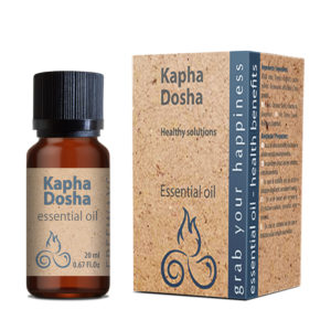 Kapha Dosha essential oil 20 ml