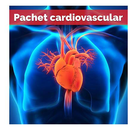 Pachet cardiovascular