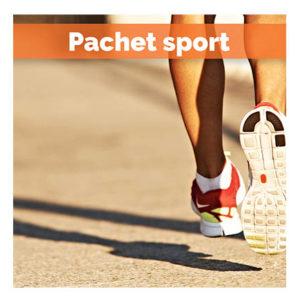 Pachet sport
