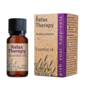 Relax Therapy essential oil 20 ml