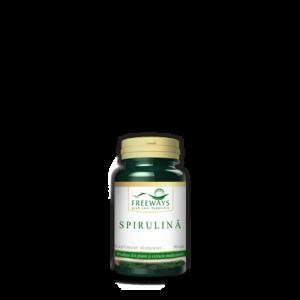 Spirulina - 90 cps