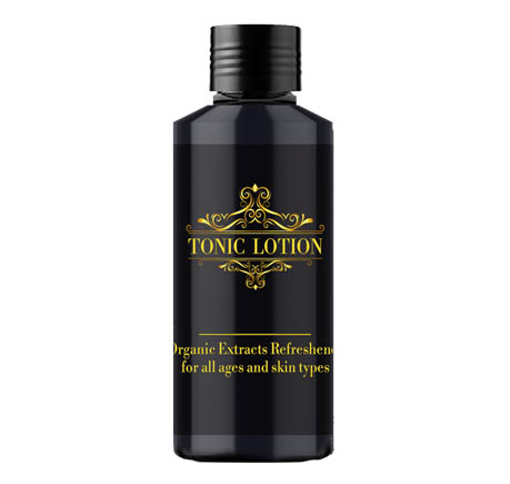 Tonic Lotion (200 ml)